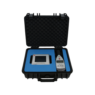 Lift Ride Quality Analyzer Ride Q-3