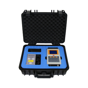 QJ-1 Crane Wheels Tolerance Tester